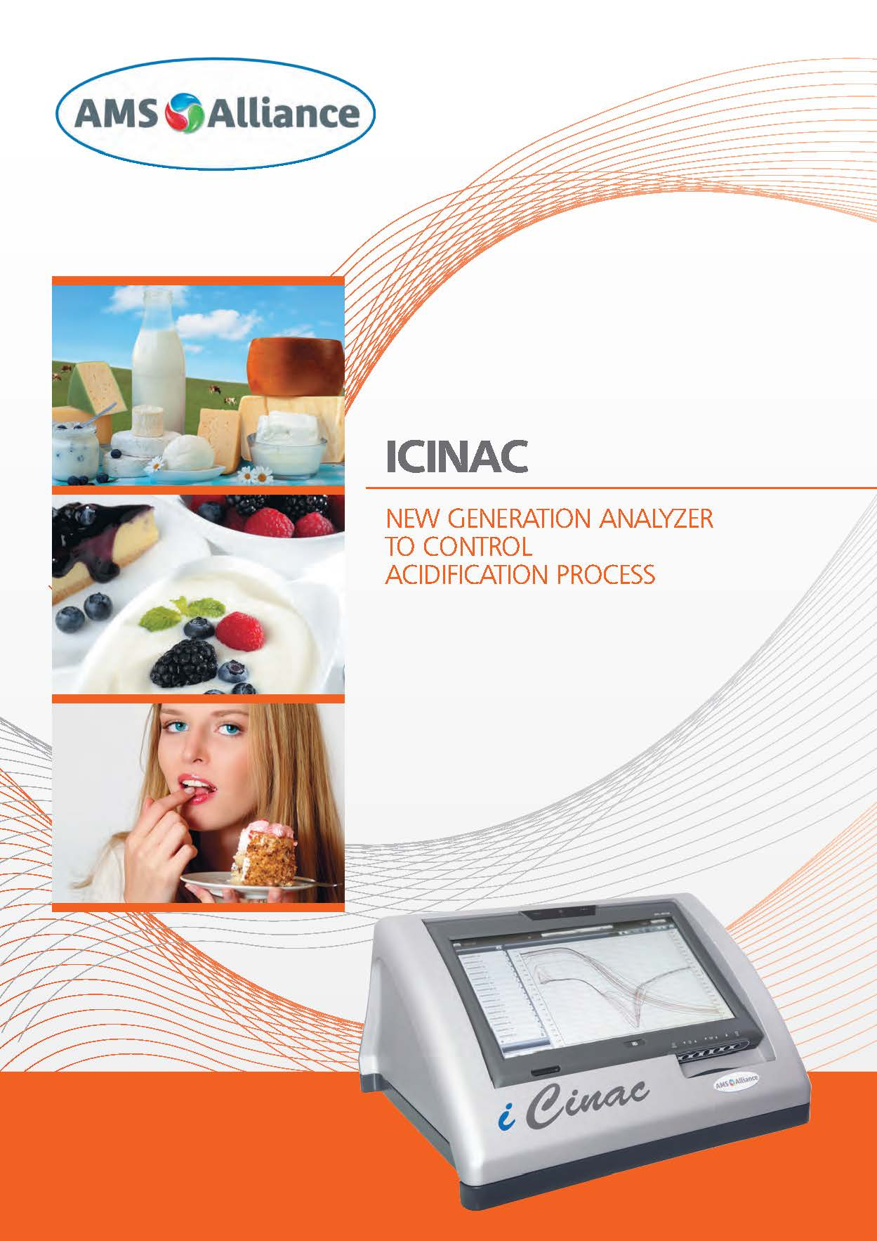iCinac Analyzer