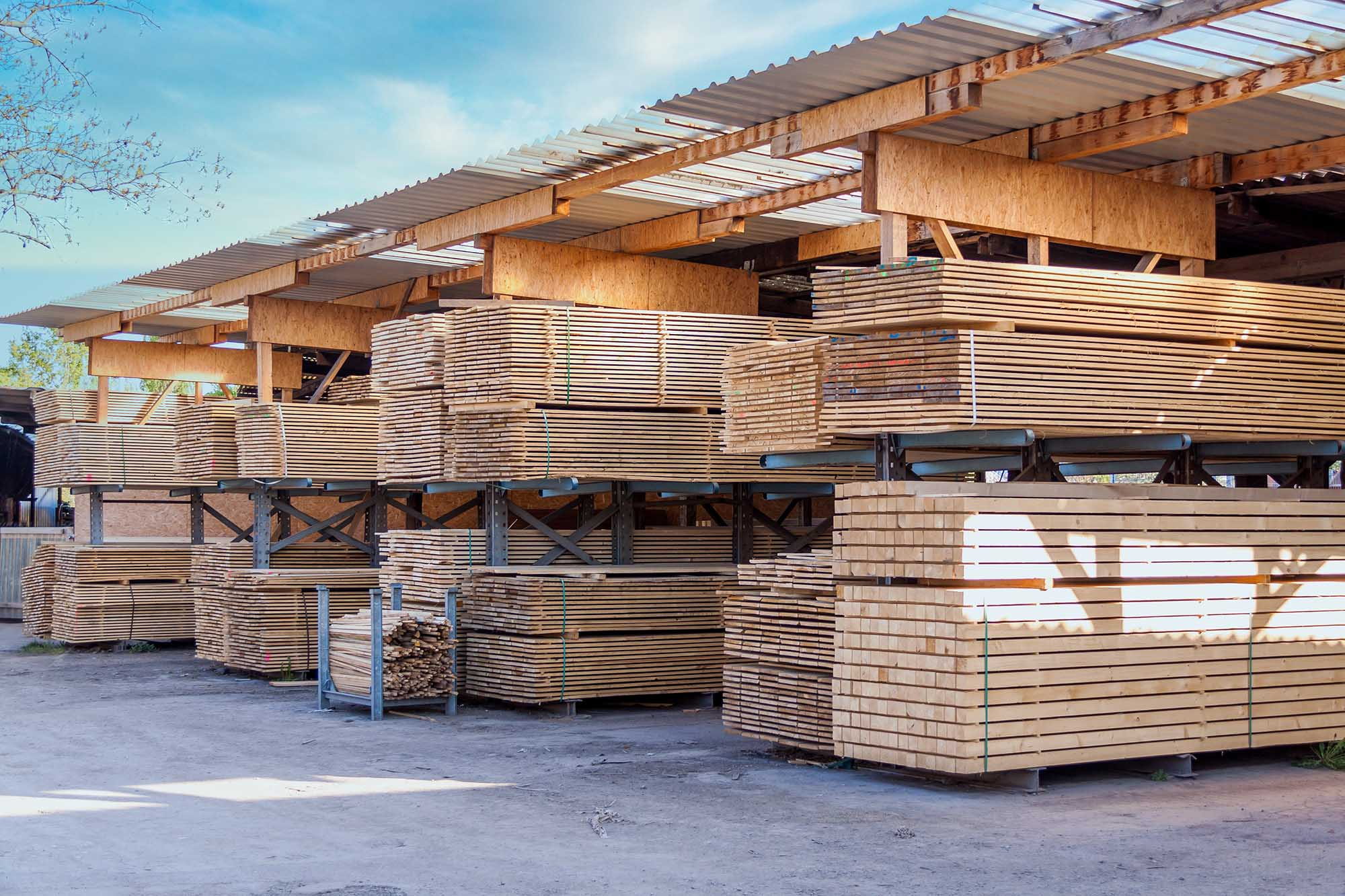Wood / Panel Board