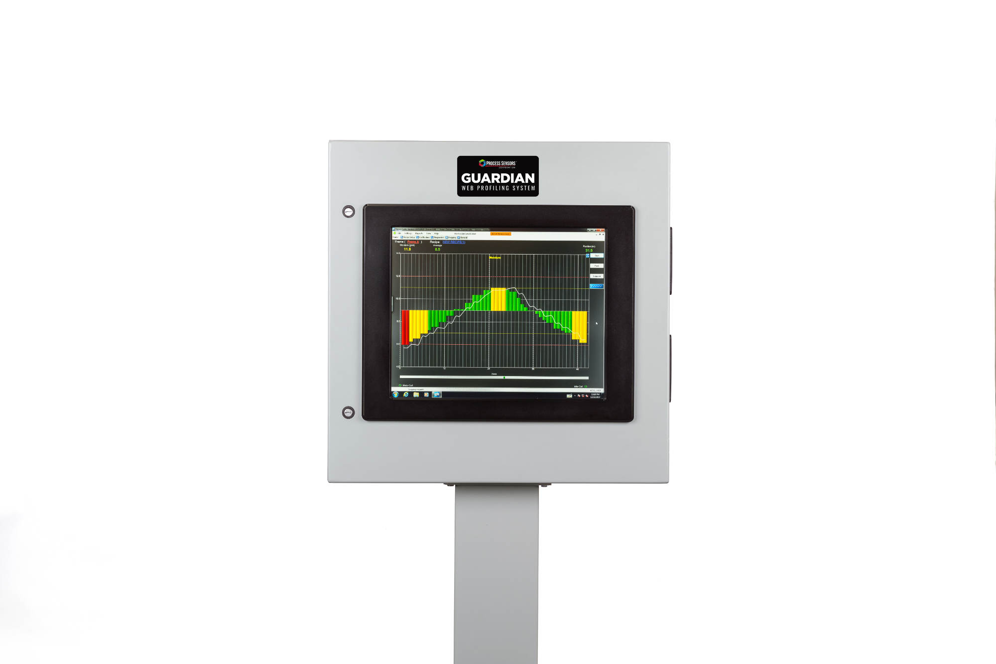 Process Sensors Corp Guardian HD 01