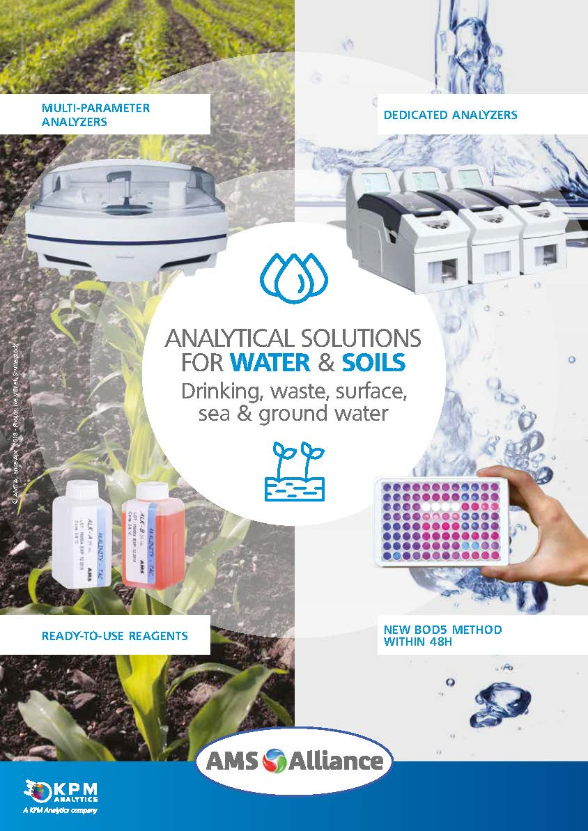 Analytical Solutions for Water and Soil