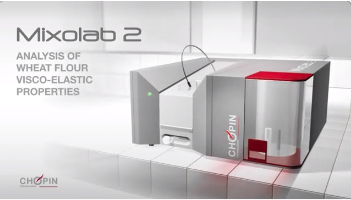 Introduction to the Mixolab 2
