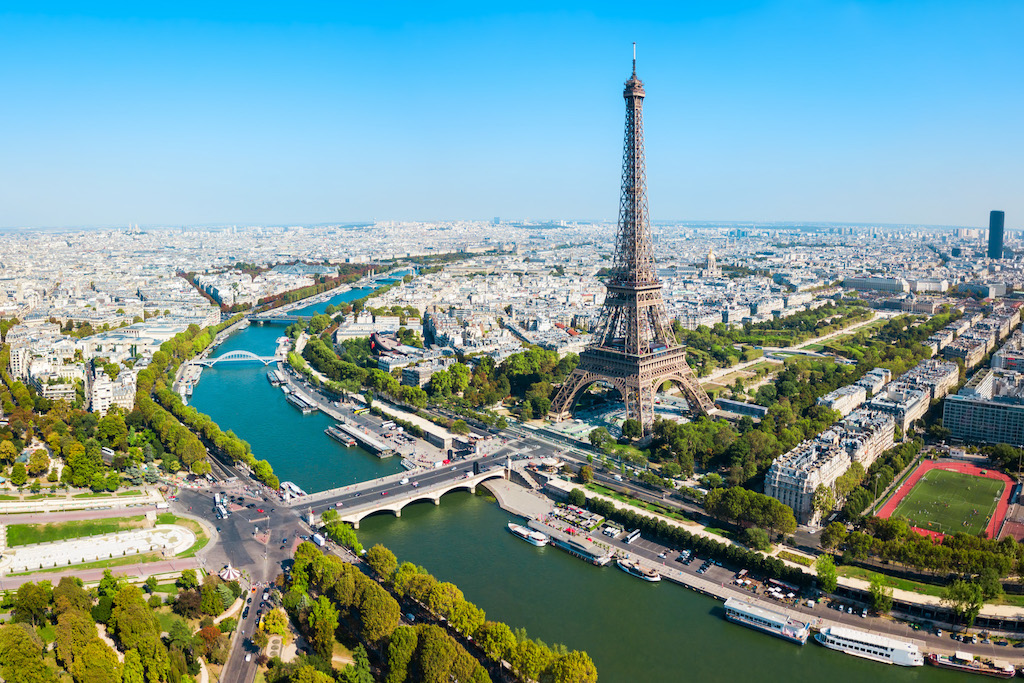 CHOPIN Technologies / AMS Alliance (France)