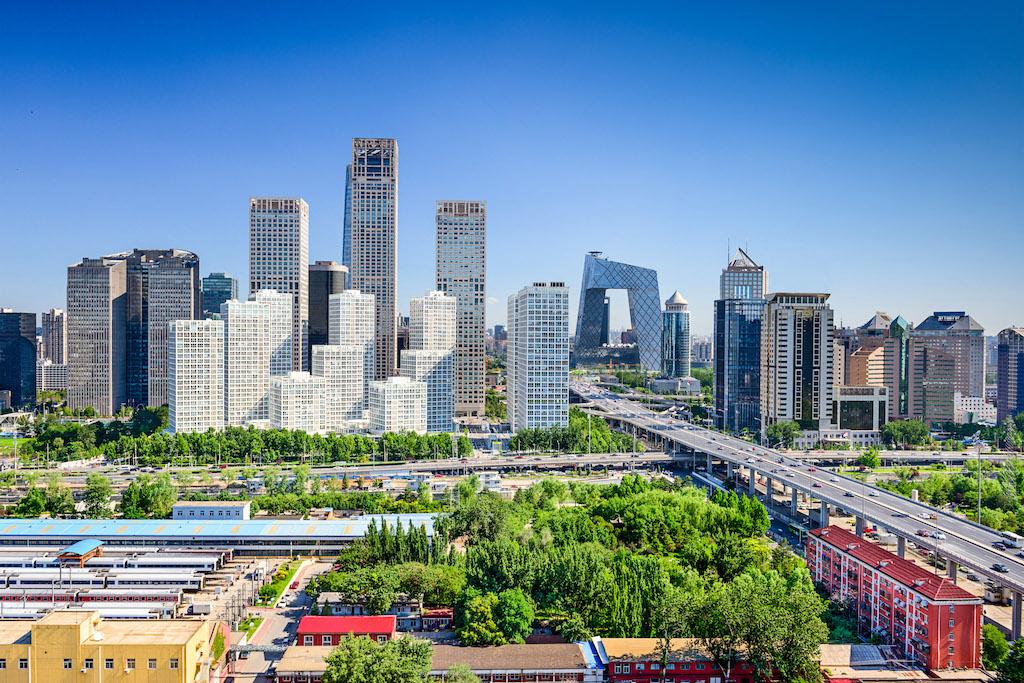KPM Analytics (Beijing)