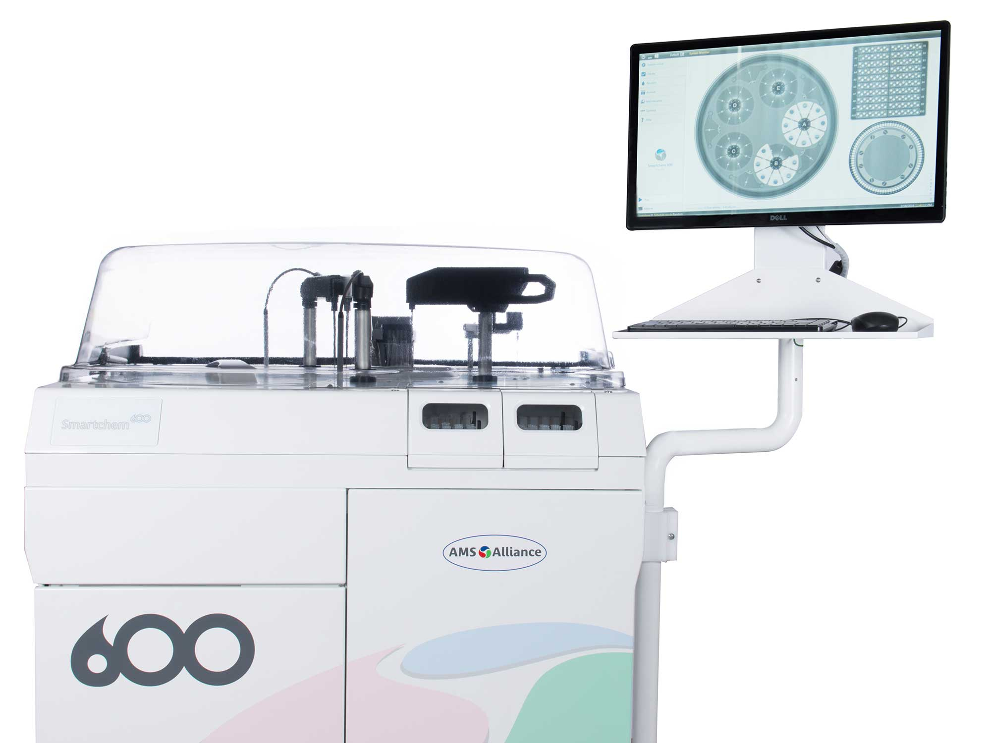 Analytical innovation that accurately meets laboratory expectations