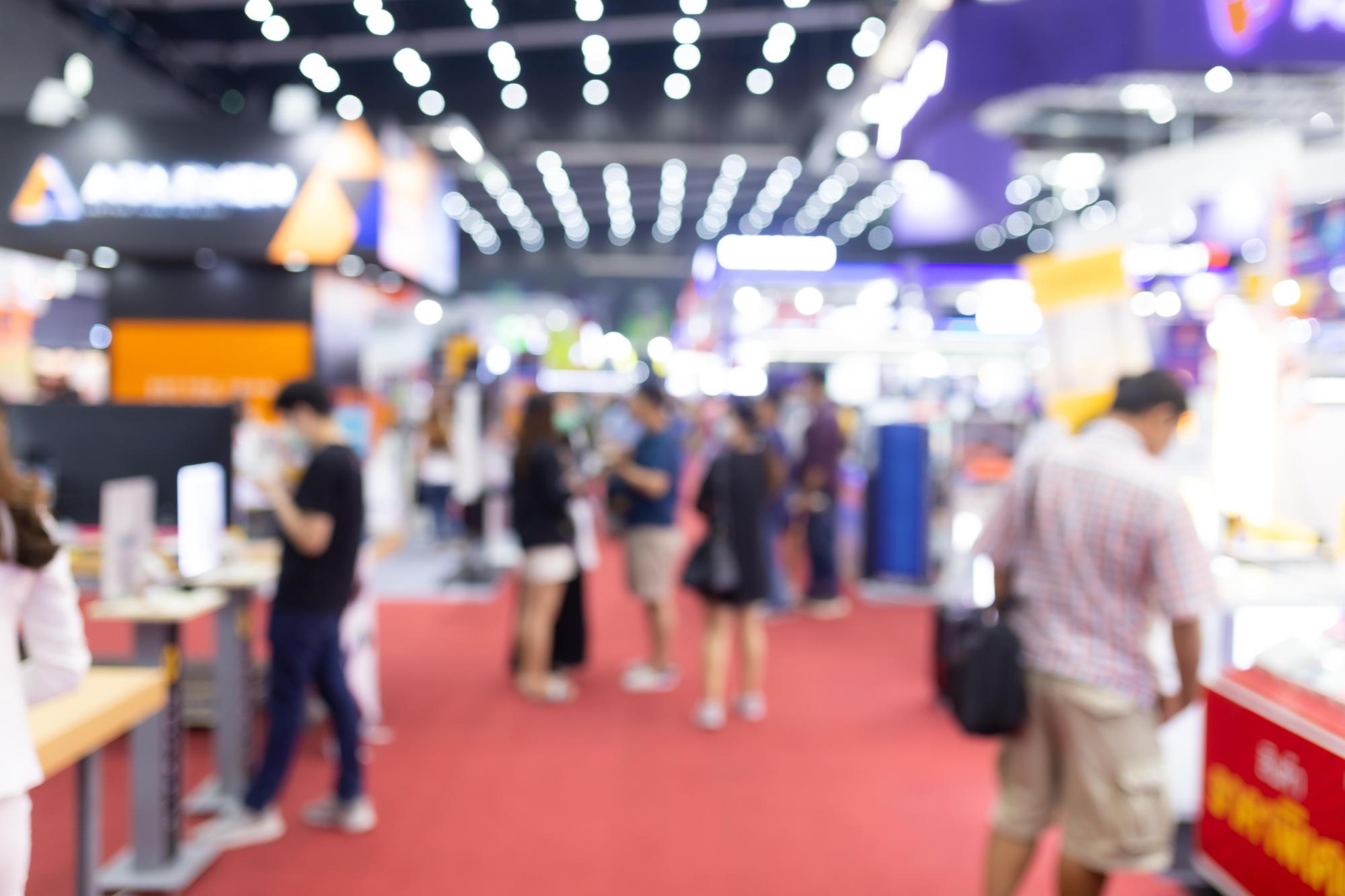 Meet KPM Analytics at Pack Expo Las Vegas 2021