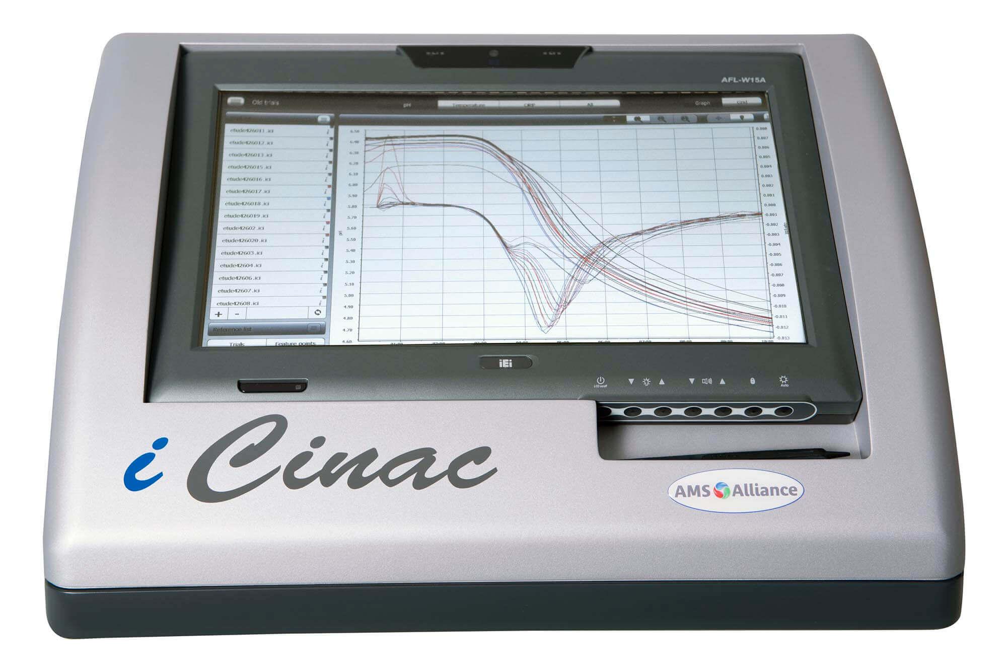 iCinac