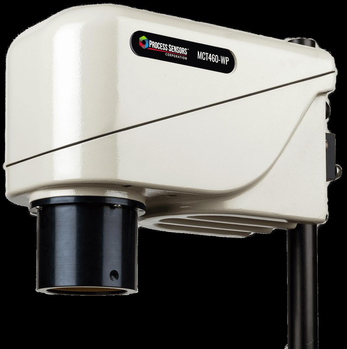 MCT 460 Series On-line NIR Smart Sensor
