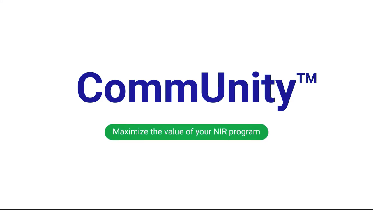 CommUnity™ Networking Software