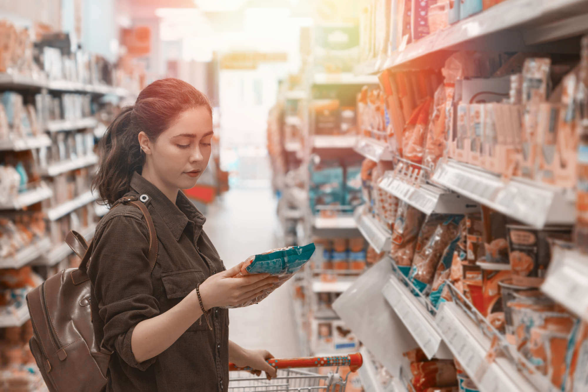 How NIR Technology Helps Improve Food Shelf Life & Flavor