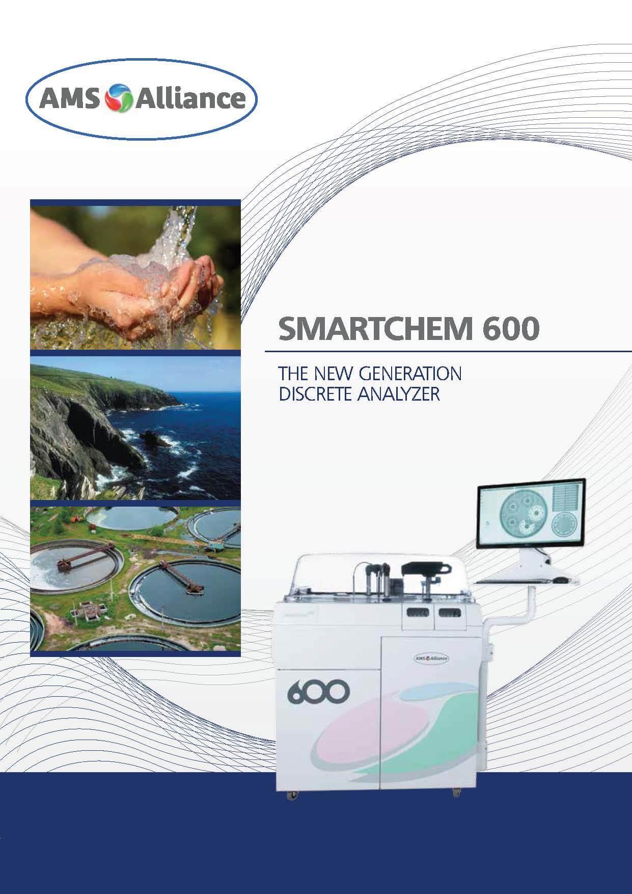 Smartchem 600