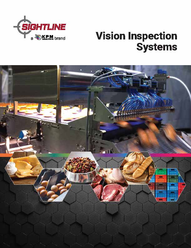 Sightline Vision Inspection Systems