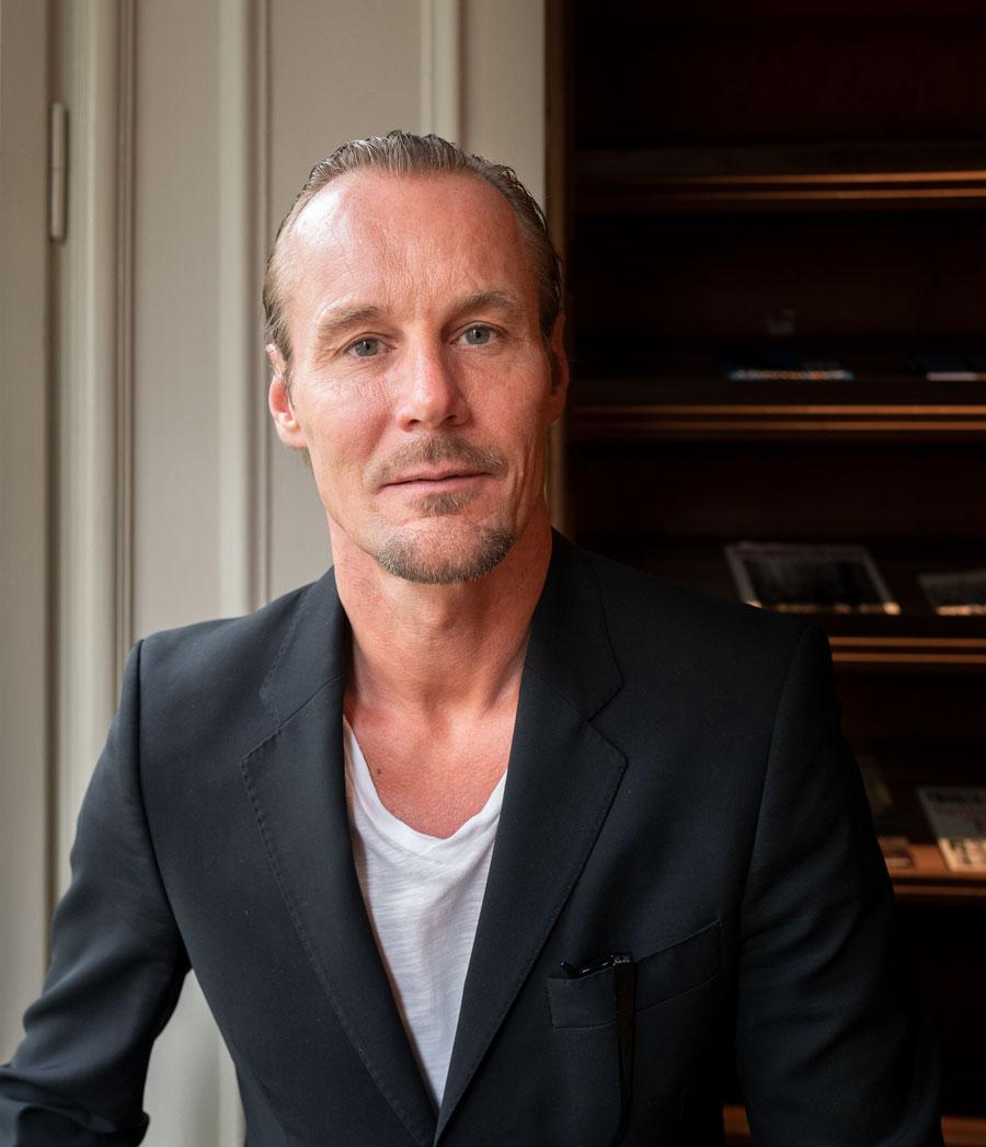 Jonas Bengtsson