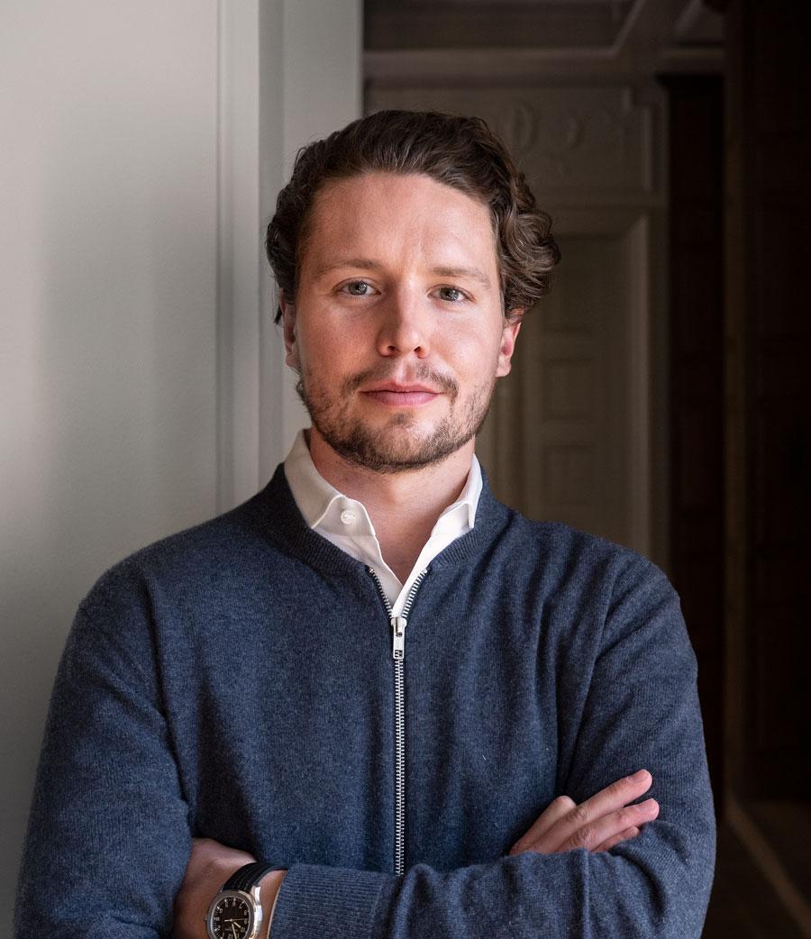 Oliver Hildebrandt