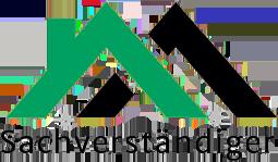 Logografik Sachverständiger Gehrken
