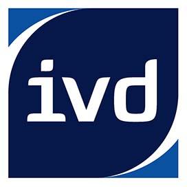 Logografik IVD