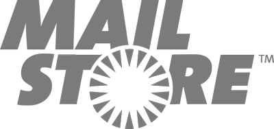 A picture of the Mailstore logo