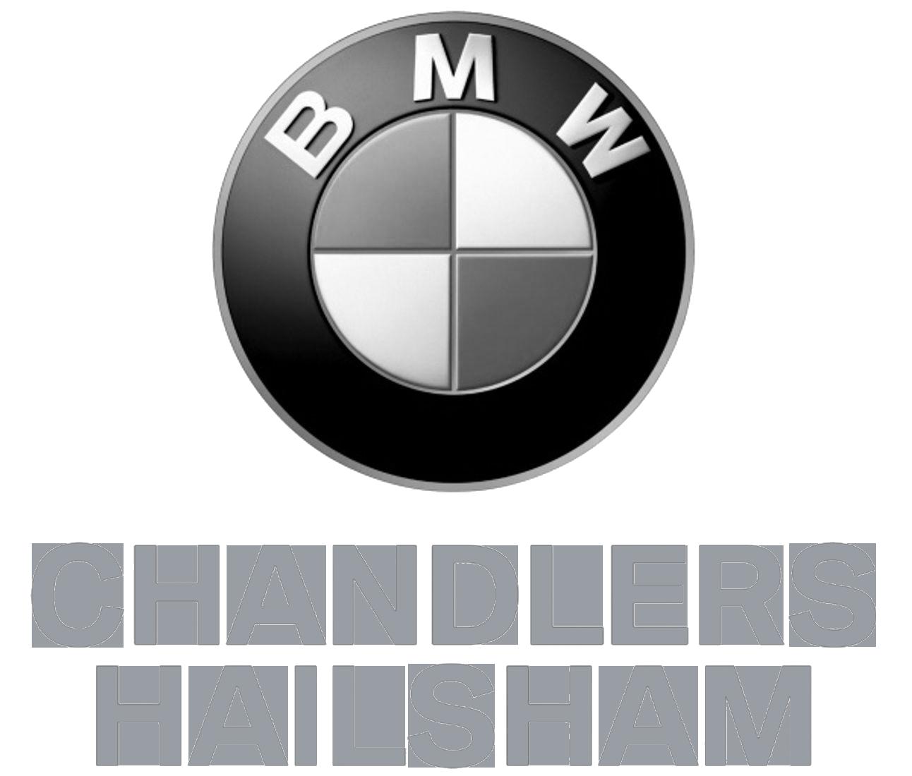BMW Chandlers Hailsham logo