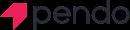 Logo of the company Pendo