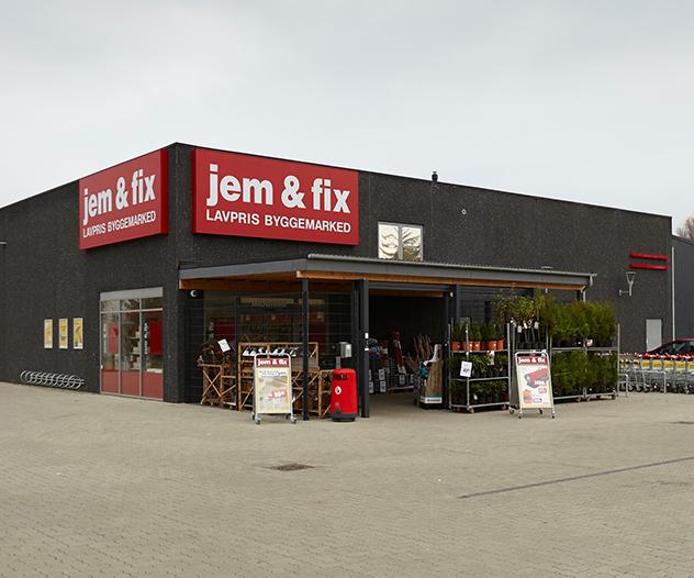 jem & fix - Encode customer case