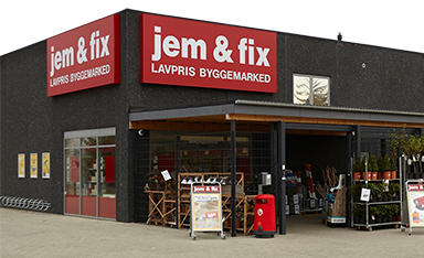 jem & fix Customer Story - Encode