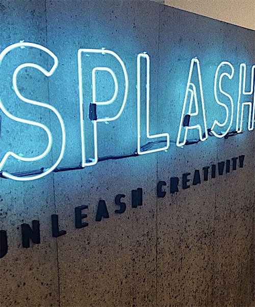 Splash Worldwide - Encode customer case
