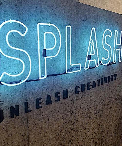 Splash Worldwide - Encode customer case