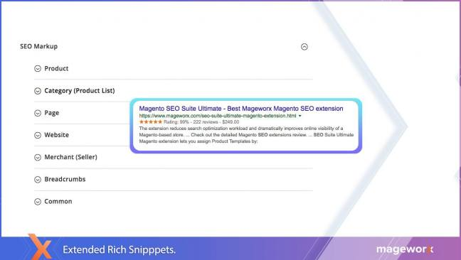 Magento SEO tips - SEO Suite Ultimate