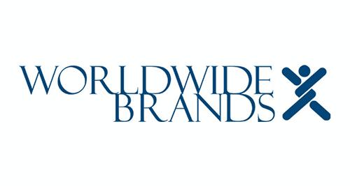 Worldwide Brands logo