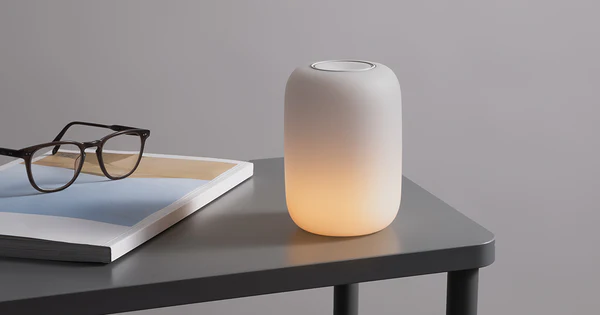 Casper Glow Light