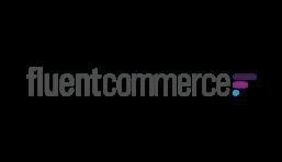 fluent commerce logo
