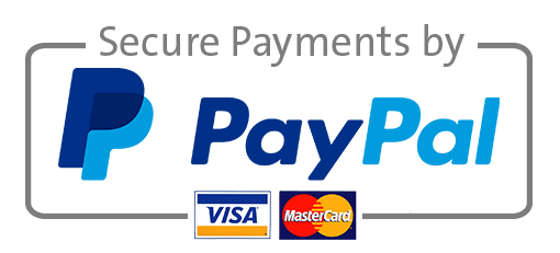 PayPal seal of trust