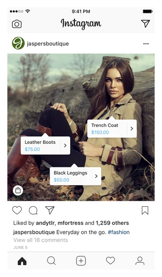 lifestyle Instagram photo