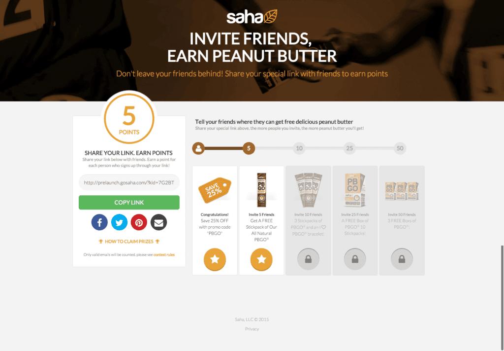 Saha-referral-rewards-page
