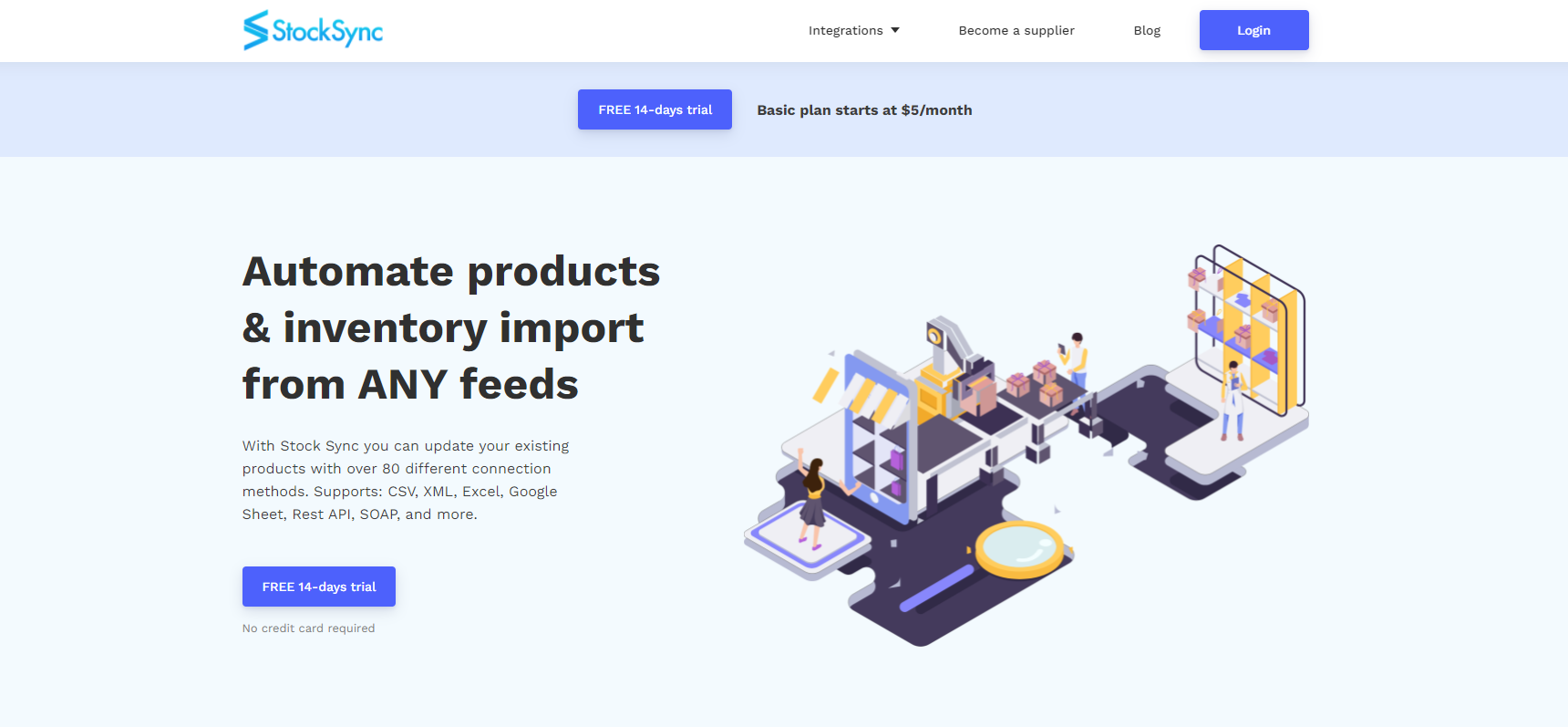 stock sync inventory management app shopify