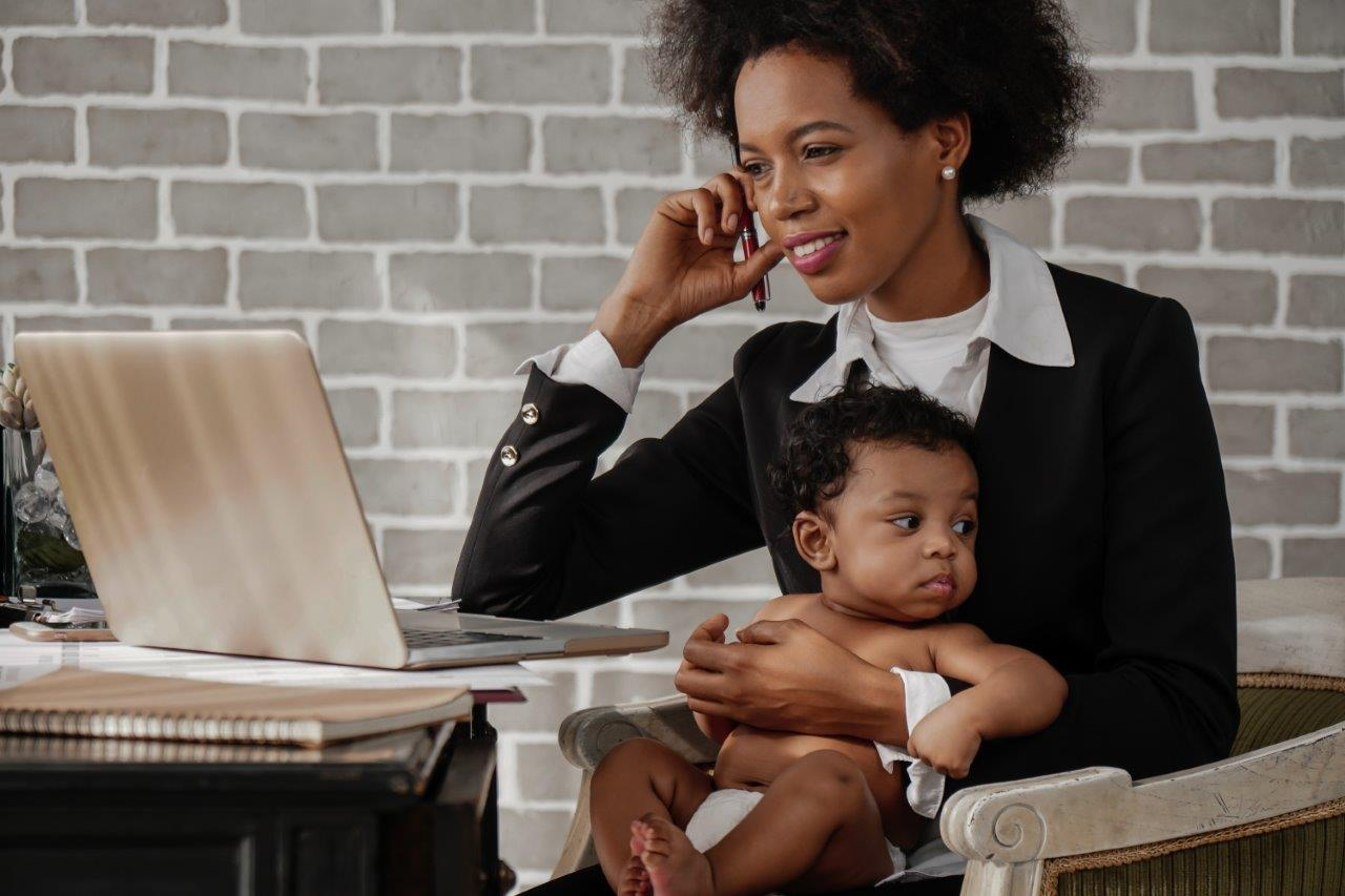 6 Activities to Improve Your Success Working from Home