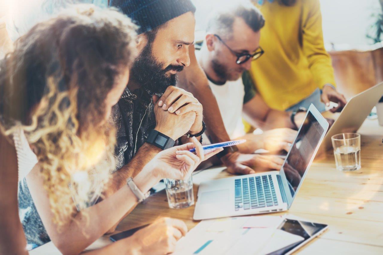 Creating an Agile Organization