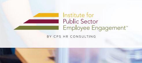2016 National Public Sector Employee Engagement Survey
