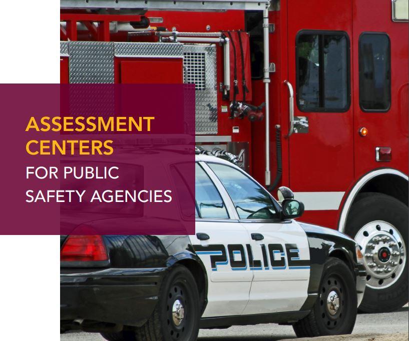 Assessment Center Brochure