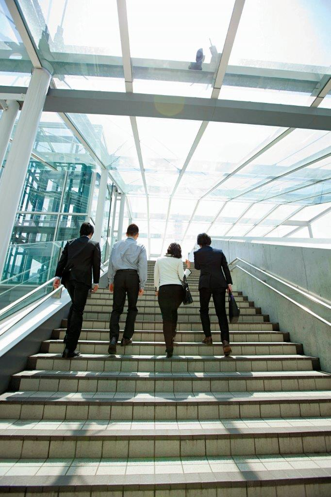 Personalized Leadership Development for Executives