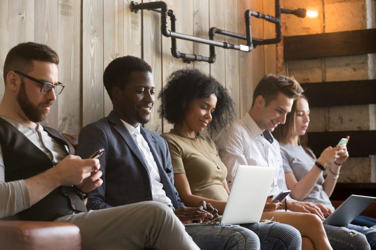 The Future of Public Sector Talent Management