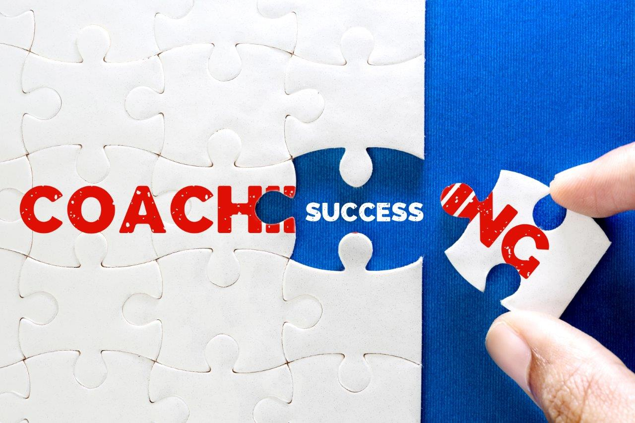 How Coaching in the Workplace Builds Leaders at all Levels