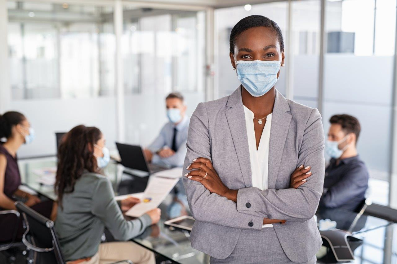 Leading Through a Pandemic:  Panel Discussion of HR Directors
