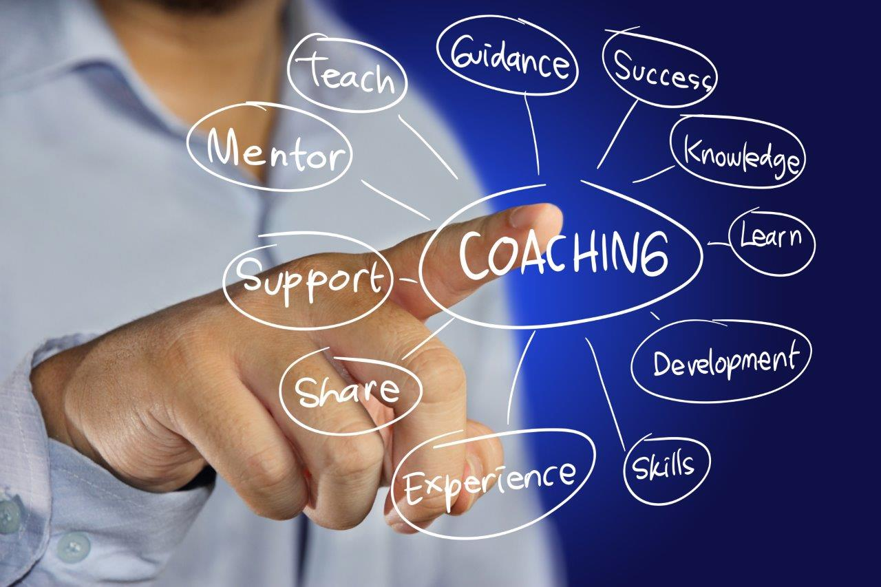 Navigating the Shift from Managing to Coaching