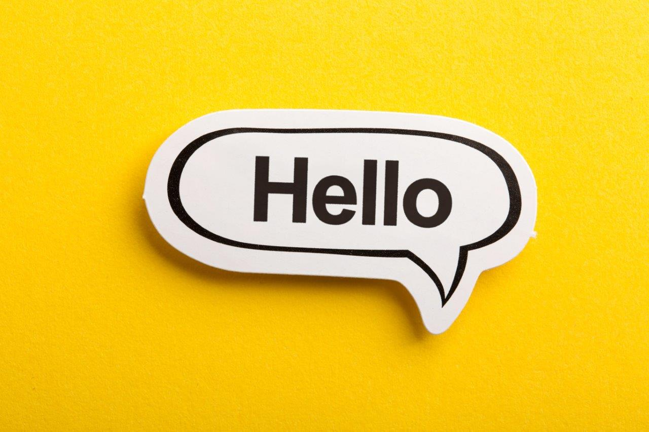 Onboarding: Did Your Organization Have You at Hello?