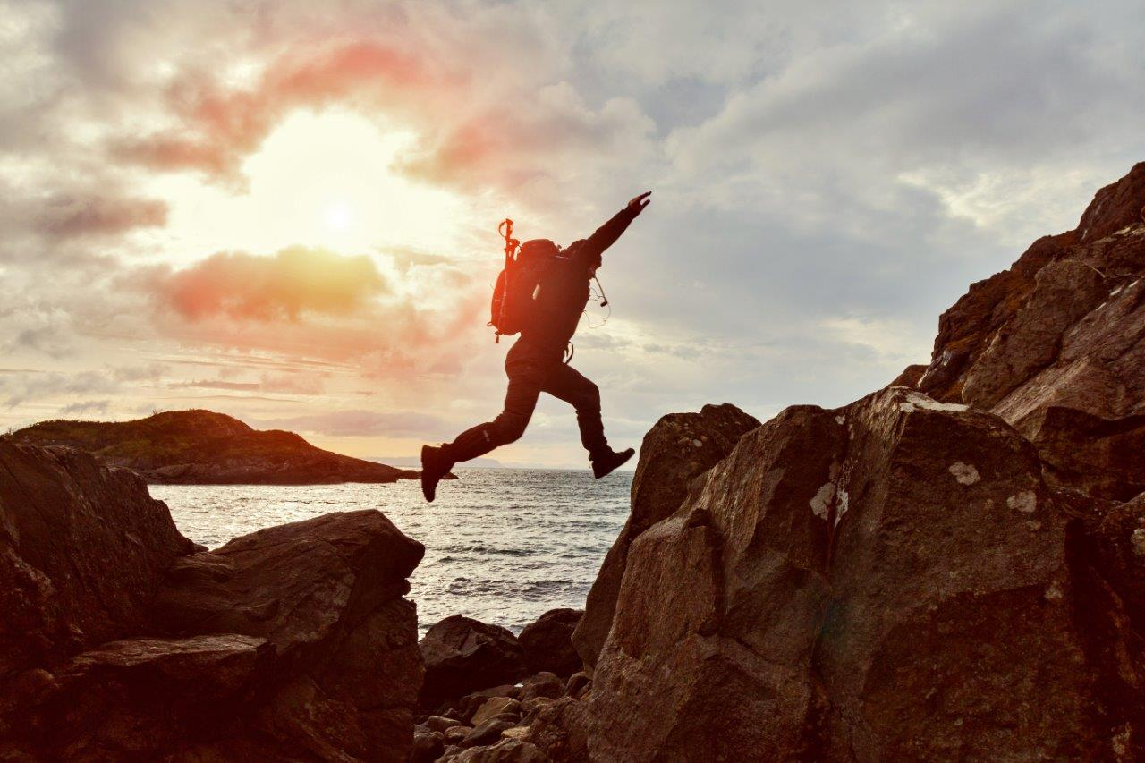 Improving Employee Engagement: It Takes Leaders With Courage