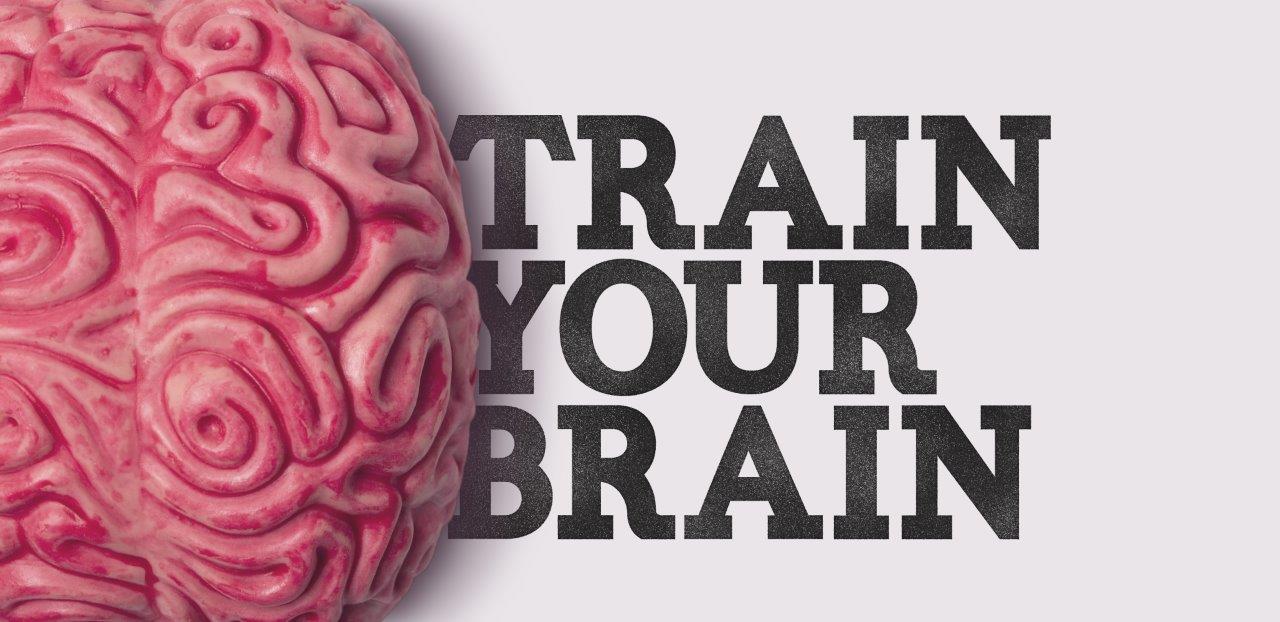 Train Your Brain for Positivity