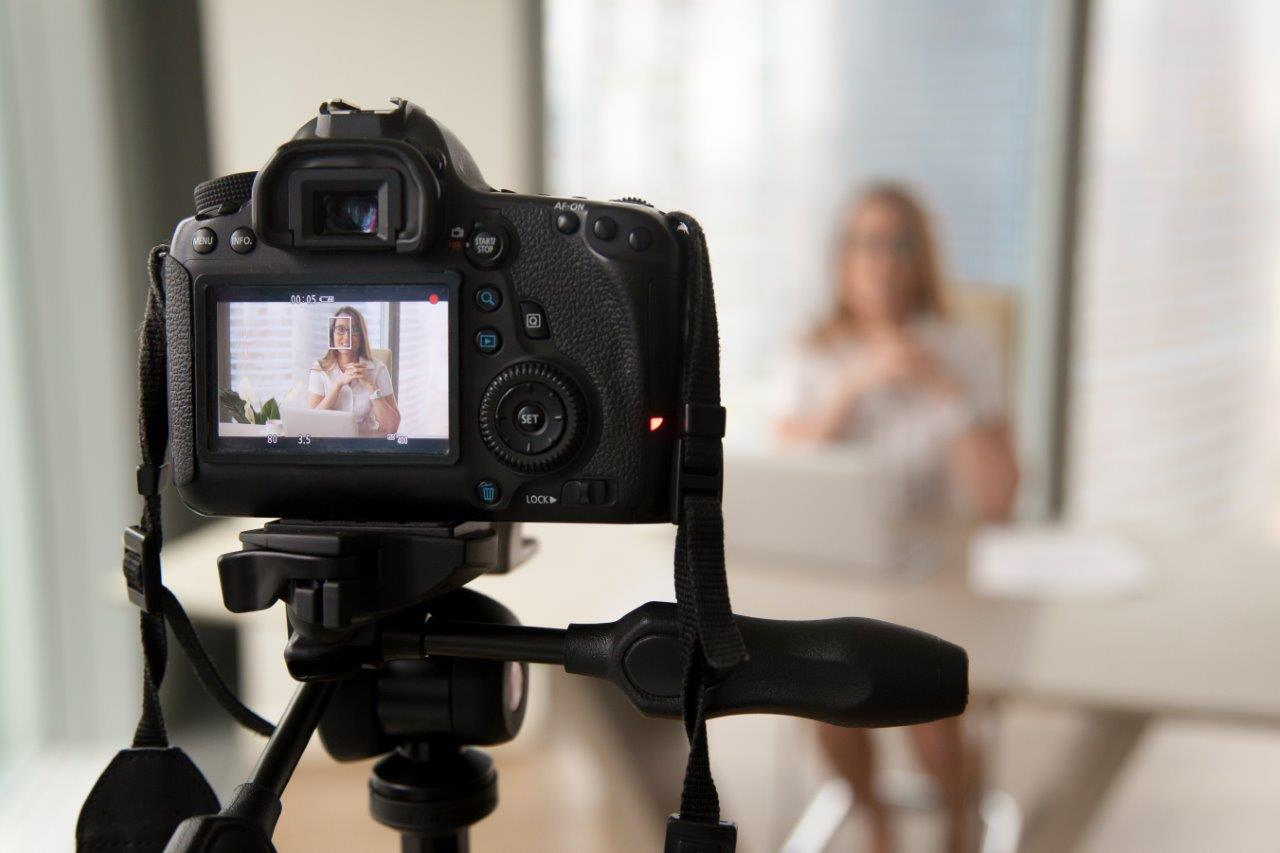 Why Video Matters in Recruiting
