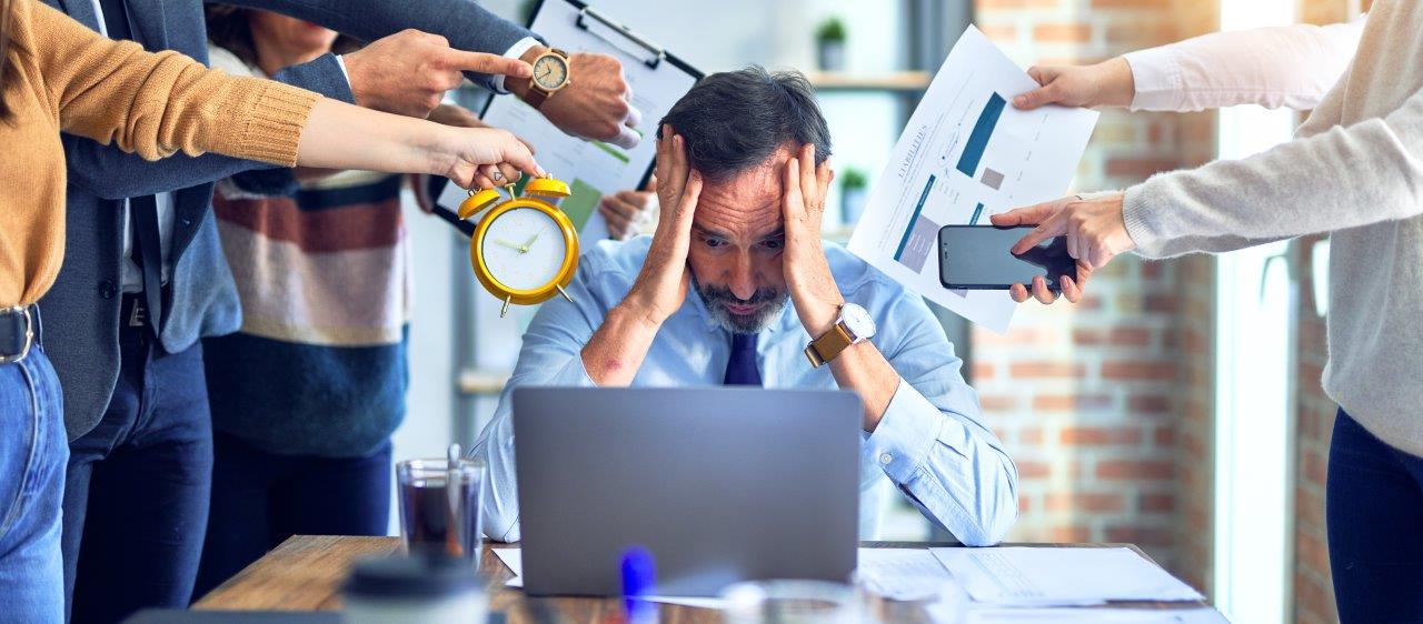 Tips for Avoiding Burnout