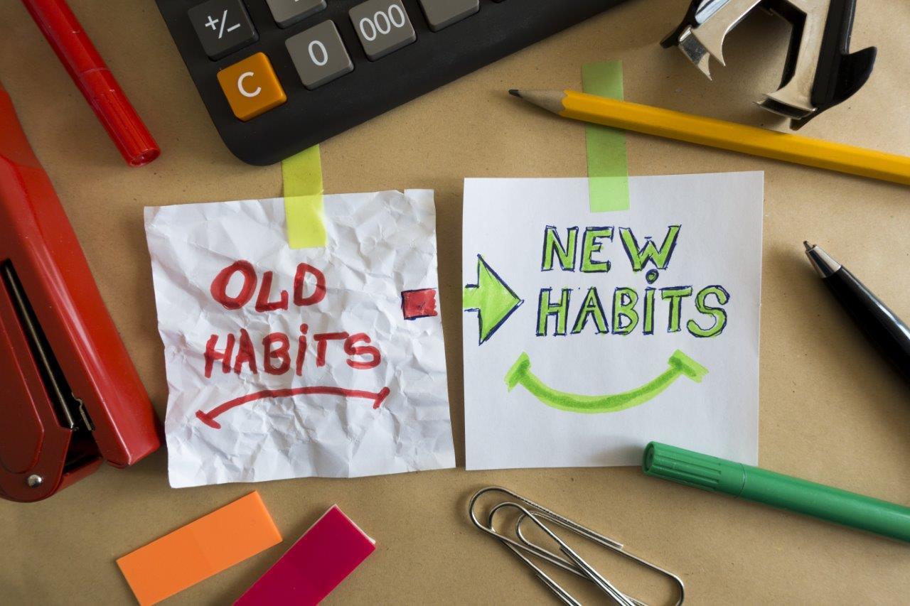 Success Habits for Building Your Future
