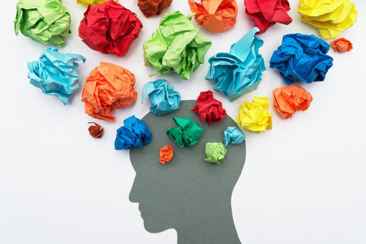 HR Series Webinar - Mental Health in the Workplace